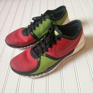 Nike Free Trainer 3.0 V4 Men's Running Shoes